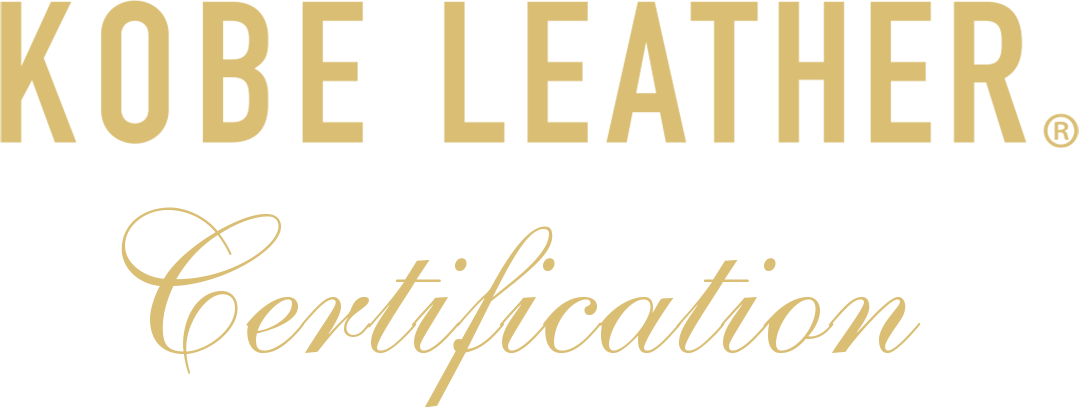 KOBE LEATER Certification
